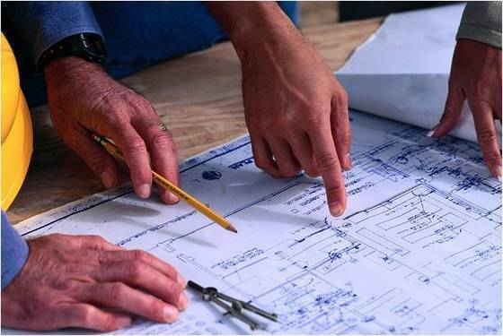 Who should you hire to manage your construction