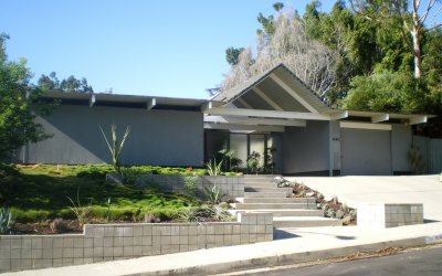 Eichler Homes: The Legacy and Need for Energy Efficient Renovations